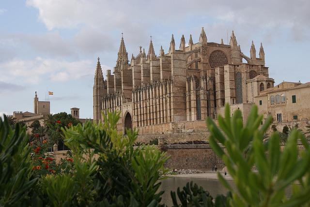 Mallorca, Palma